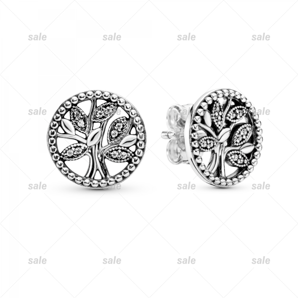 Pandora Earrings CHARM-R20200011
